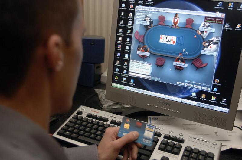 Les jeux en ligne : ce que dit la loi