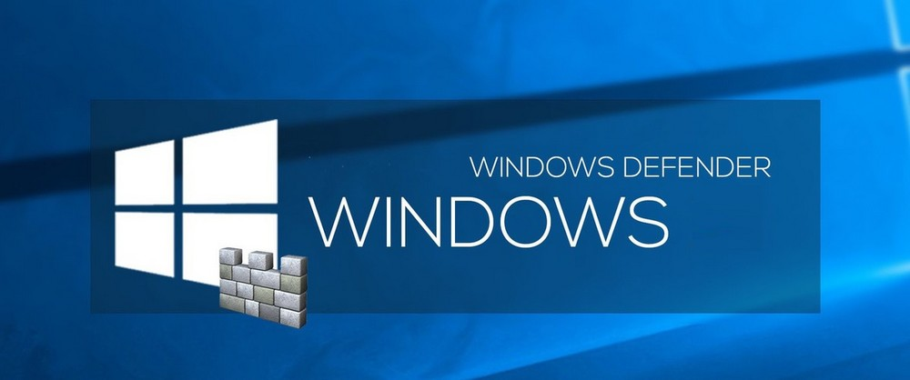 Le point sur Windows Defender