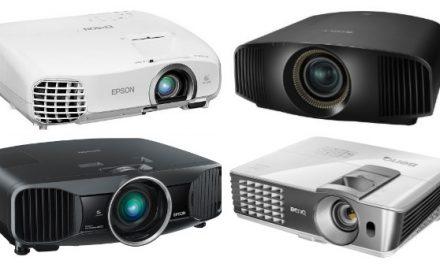 Les différents types de vidéoprojecteurs sur le marché