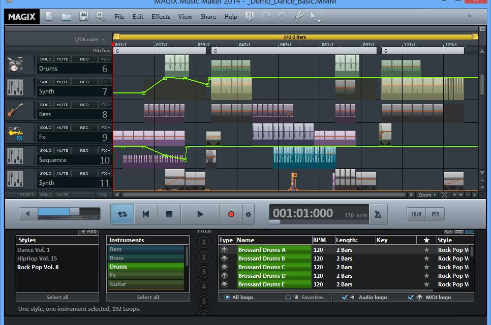 Ces logiciels qui plairont aux amateurs de musique