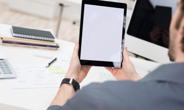 La tablette est-elle vraiment indispensable ?