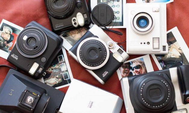 Les meilleurs appareils photo de 2017