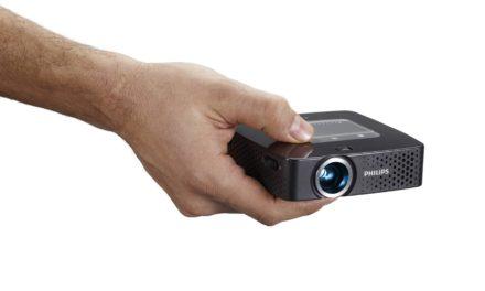 Faire une séance cinéma improvisée : les équipements qu'il vous faut !