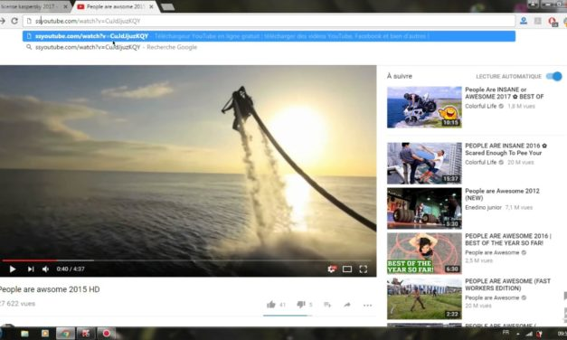 Quelles solutions pour télécharger des vidéos en ligne ?