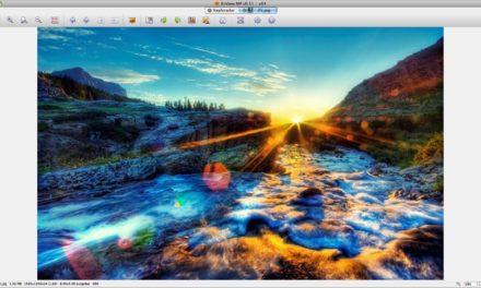XnView : le logiciel qui permet de corriger plus aisément les images