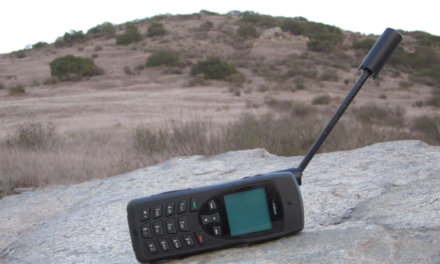 Pourquoi acheter un téléphone satellite ?