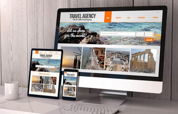 Les sites responsives : le must des cartes de visite virtuelles pour les professionnels
