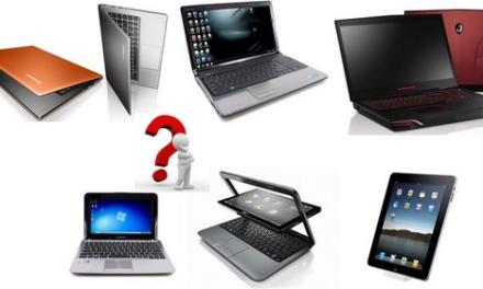 Quel ordinateur choisir si on débute ?