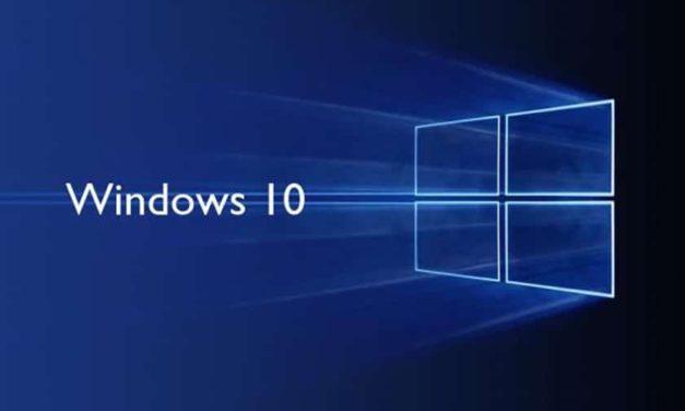 Comment procéder à, la réinitialisation de Windows 10 ?