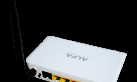 Le routeur WiFi qui répond à vos besoins