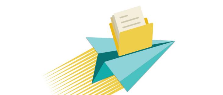 Comment bien se servir des plateformes d'échange de fichier lourd ?