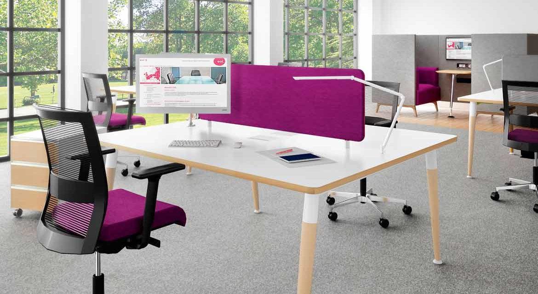 Qu'est-ce qu'un mobilier de bureau ergonomique ?