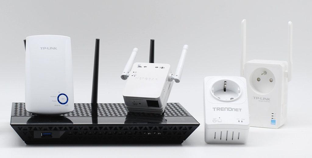 Comment bien choisir son amplificateur wifi ?