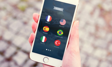 Quelle application choisir pour apprendre une langue étrangère ?